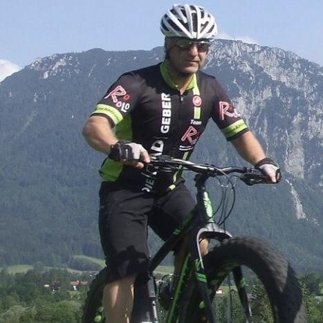 Teambild Rolf Weiß DIE RADGEBER 2